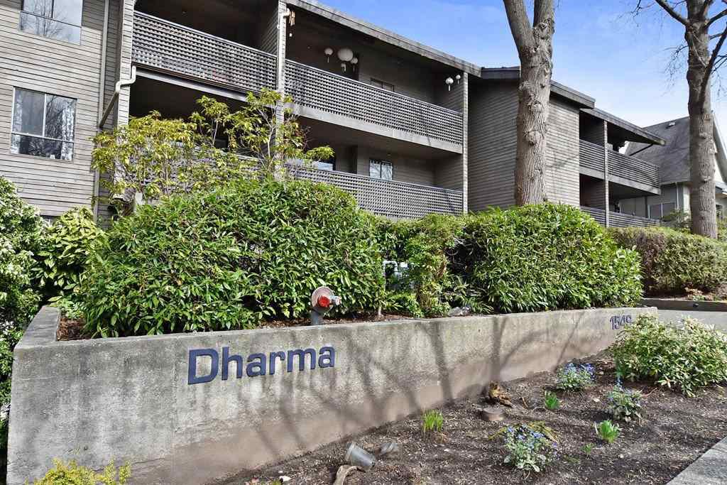 "Main Photo: 204 1549 KITCHENER Street in Vancouver: Grandview VE Condo for sale in ""Dharma Digs"" (Vancouver East)  : MLS®# R2251865"