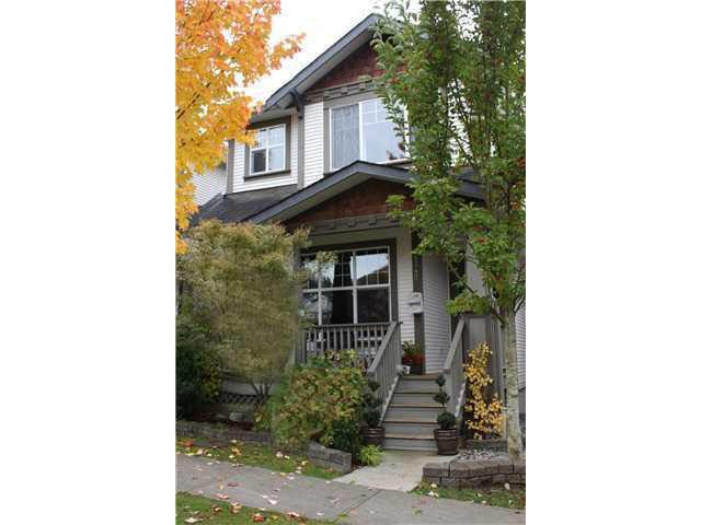 Main Photo: 24342 102B AVENUE in : Albion House for sale : MLS®# R2049139