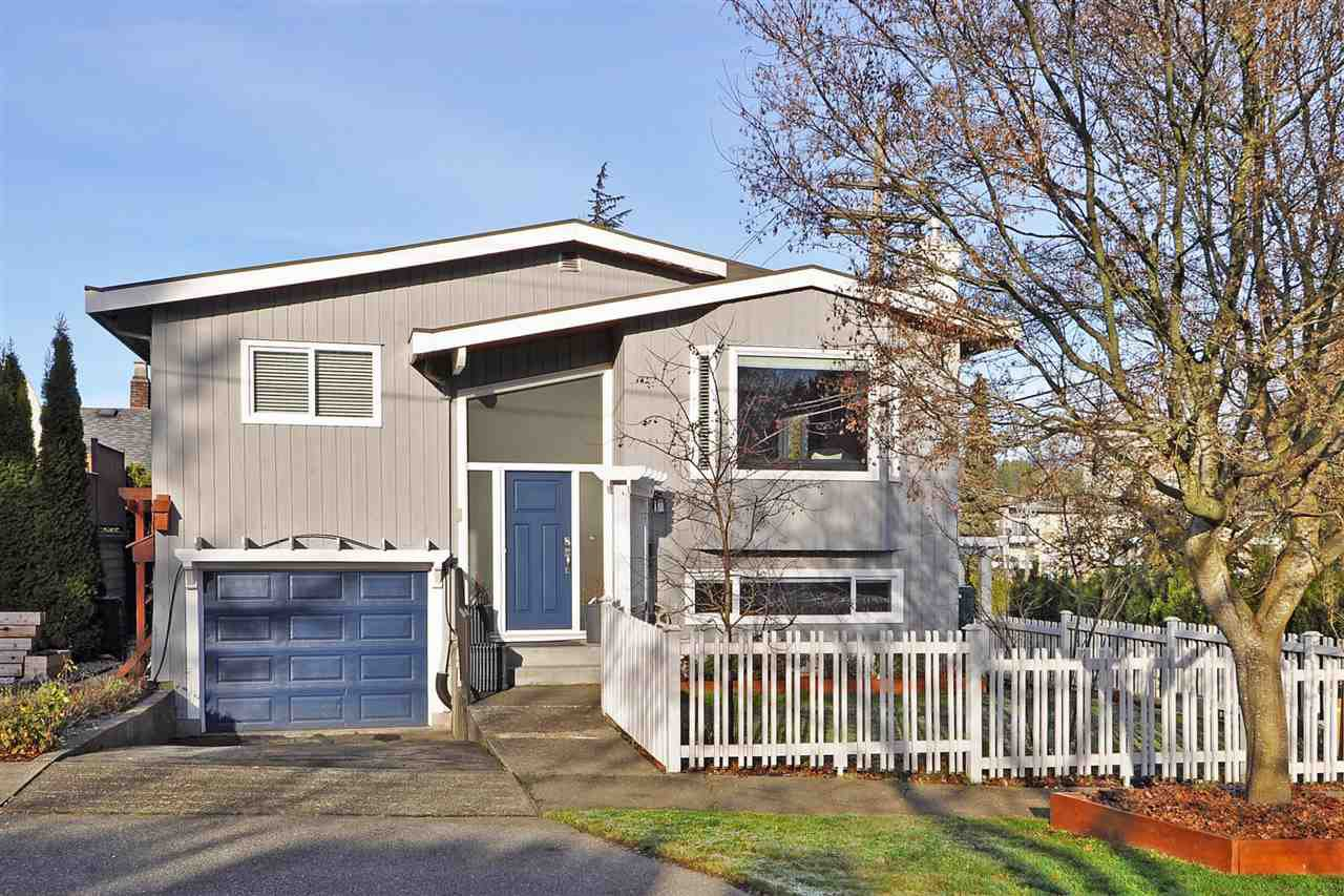 Main Photo: 101 DURHAM Street in New Westminster: GlenBrooke North House for sale : MLS®# R2327047