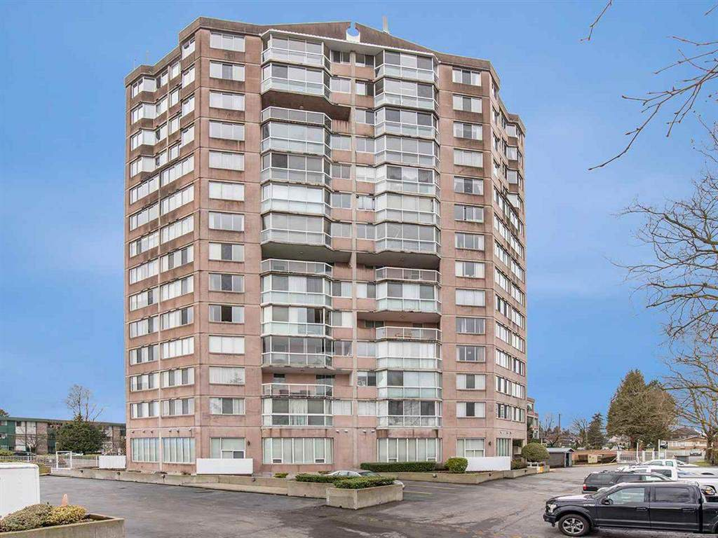 """Main Photo: 904 11881 88 Avenue in Delta: Annieville Condo for sale in """"KENNEDY HEIGHTS TOWER"""" (N. Delta)  : MLS®# R2327251"""
