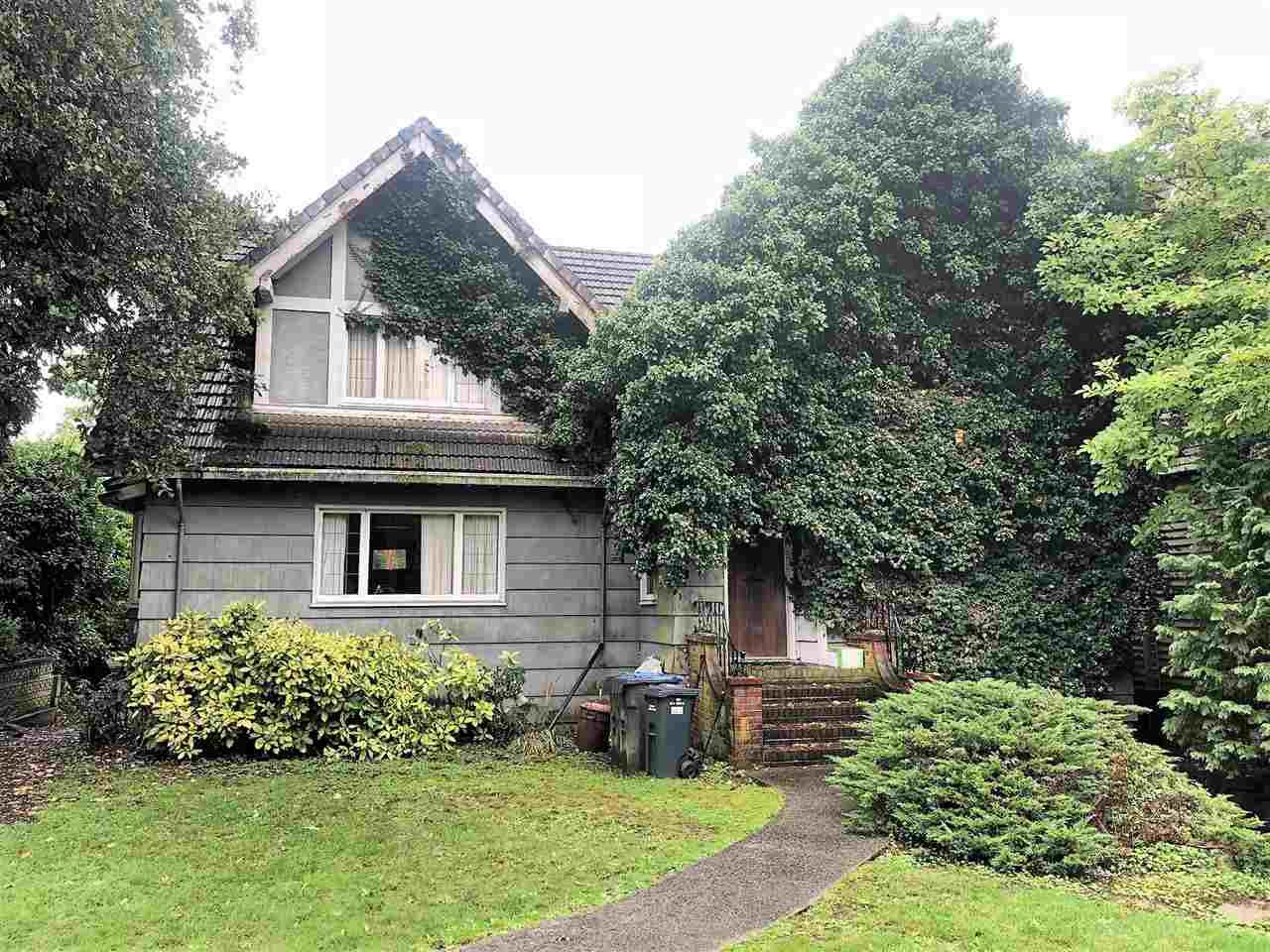 """Main Photo: 114 QUEENS Avenue in New Westminster: Queens Park House for sale in """"Queens Park"""" : MLS®# R2337670"""