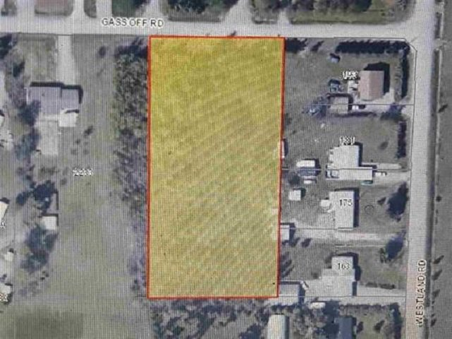 Main Photo: 5 GASSOFF Road in Quesnel: Quesnel - Town Land for sale (Quesnel (Zone 28))  : MLS®# R2339205