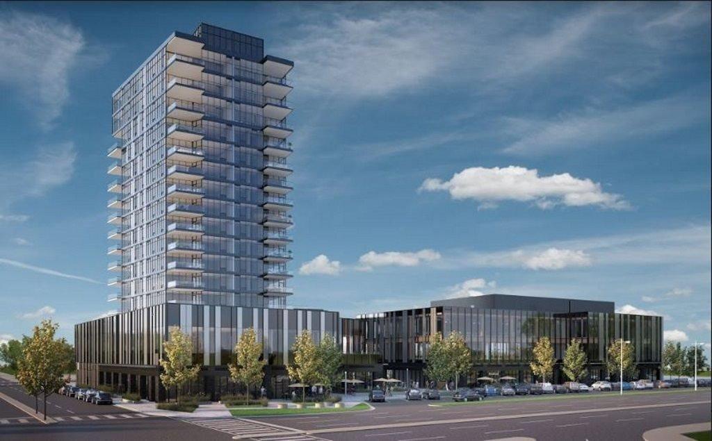 Main Photo: 401 14105 West Block Drive in Edmonton: Zone 11 Condo for sale : MLS®# E4160701