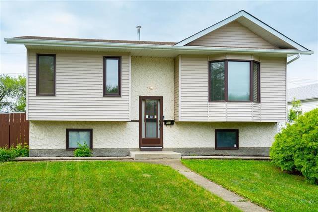 Main Photo: 344 Margaret Avenue in Winnipeg: Margaret Park Residential for sale (4D)  : MLS®# 1916417