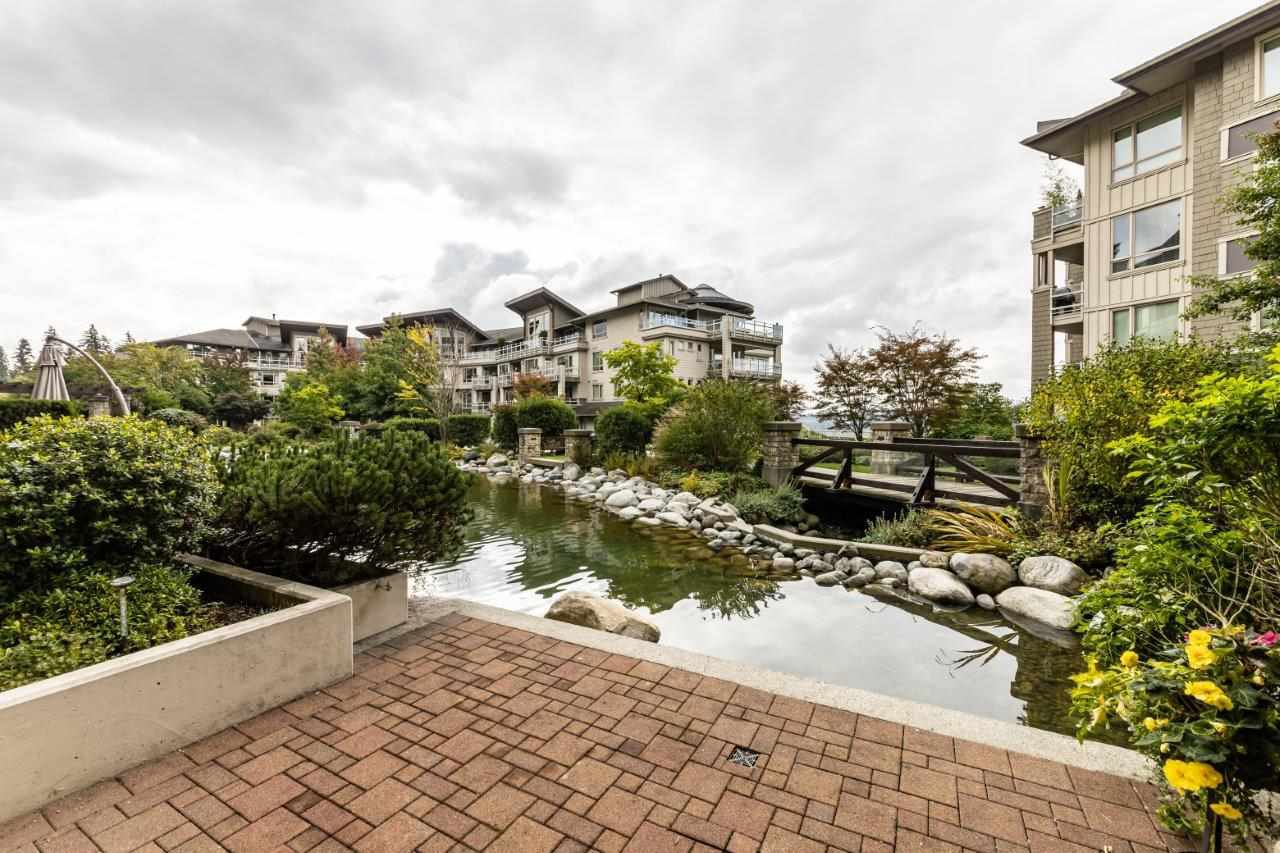 """Photo 12: Photos: 101 580 RAVENWOODS Drive in North Vancouver: Roche Point Condo for sale in """"Raven Woods"""" : MLS®# R2407526"""
