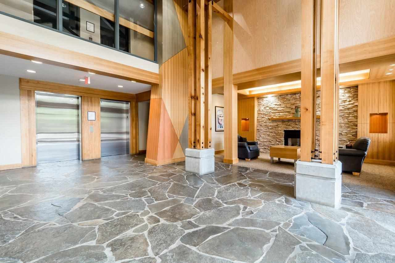 """Photo 18: Photos: 101 580 RAVENWOODS Drive in North Vancouver: Roche Point Condo for sale in """"Raven Woods"""" : MLS®# R2407526"""
