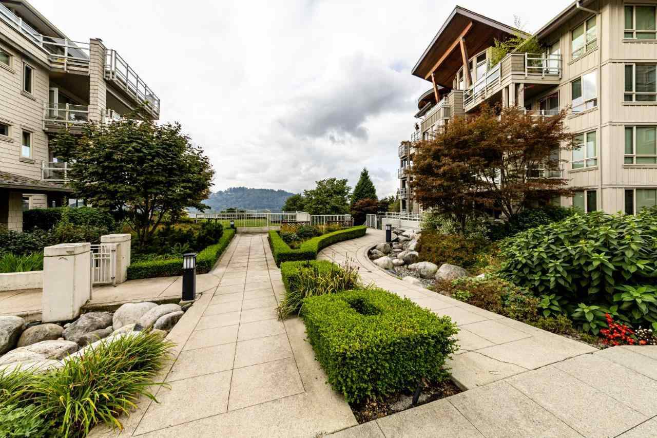 """Photo 19: Photos: 101 580 RAVENWOODS Drive in North Vancouver: Roche Point Condo for sale in """"Raven Woods"""" : MLS®# R2407526"""