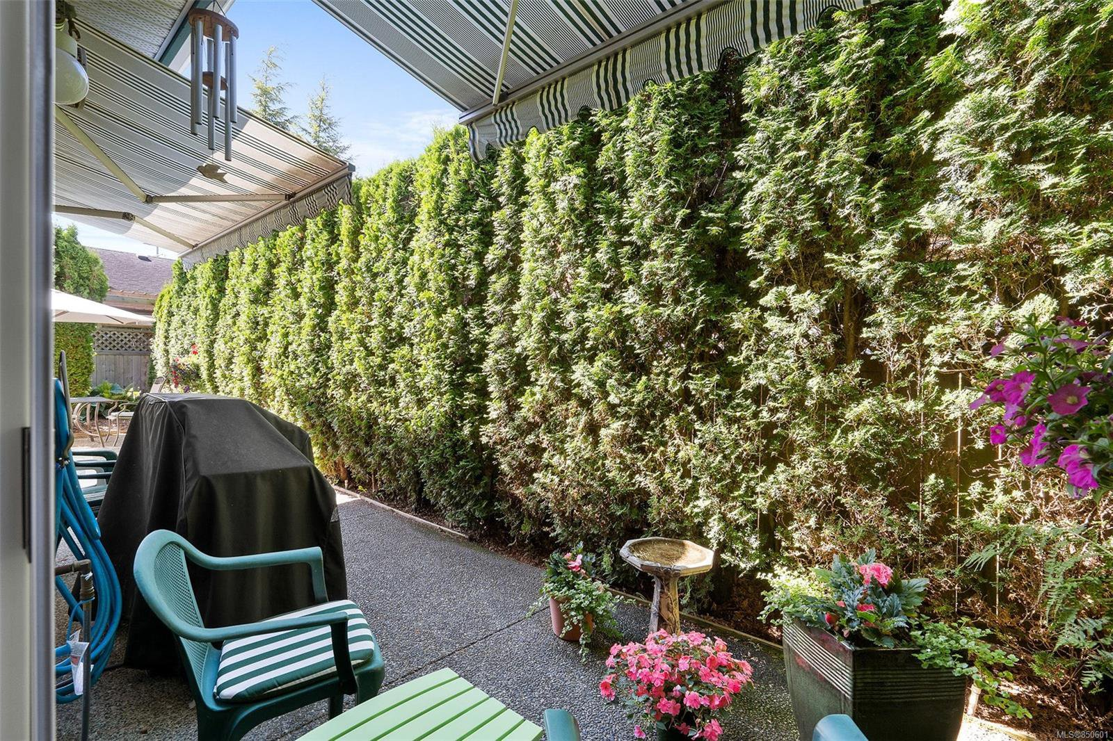 Photo 30: Photos: 5 2235 Harbour Rd in : Si Sidney North-East Row/Townhouse for sale (Sidney)  : MLS®# 850601