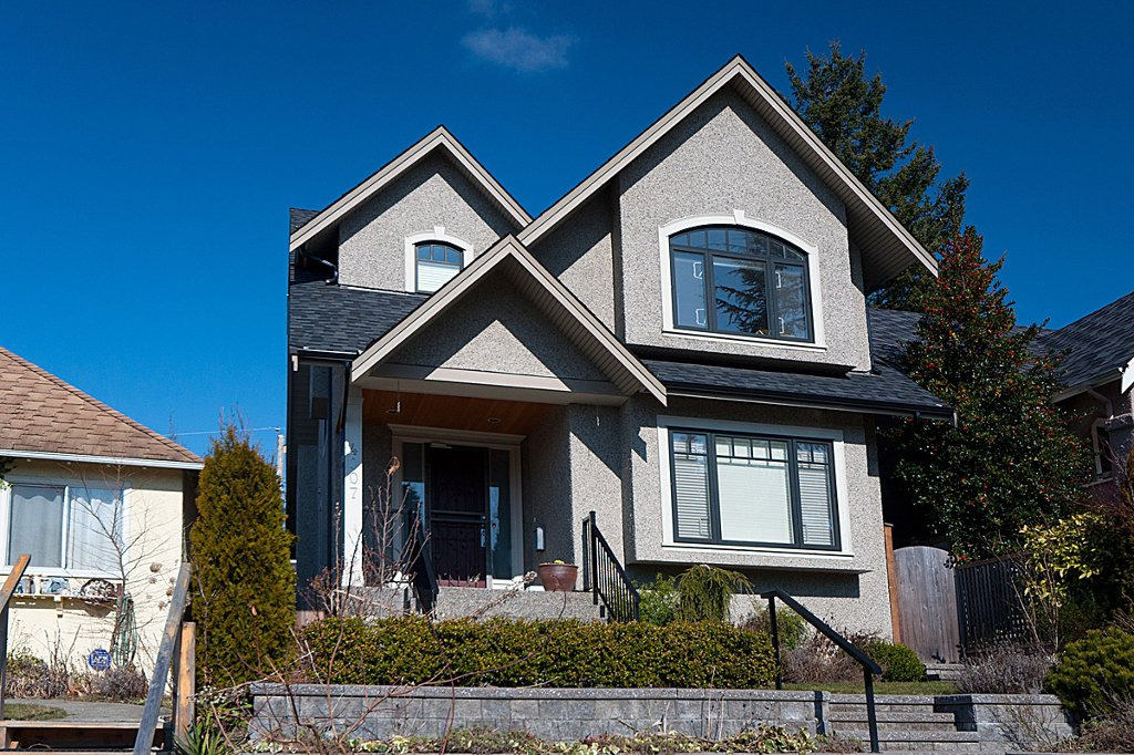 Main Photo: 4007 W 21ST Avenue in Vancouver: Dunbar House for sale (Vancouver West)  : MLS®# V876656