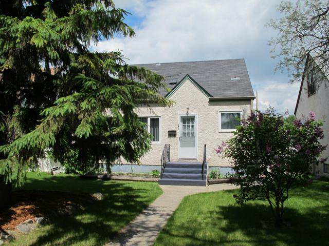 Main Photo:  in WINNIPEG: East Kildonan Residential for sale (North East Winnipeg)  : MLS®# 1112195