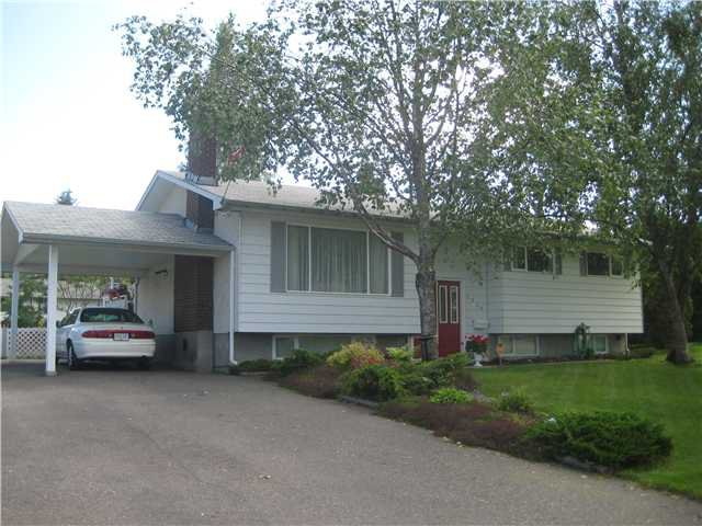 """Main Photo: 2939 SYCAMORE Crescent in Prince George: Westwood House for sale in """"WESTWOOD"""" (PG City West (Zone 71))  : MLS®# N212110"""