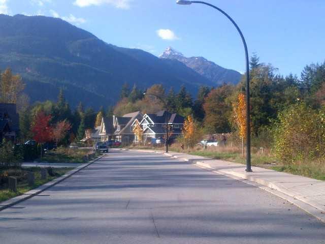 "Main Photo: 41429 DRYDEN Road in Squamish: Brackendale Land for sale in ""BRACKEN ARMS"" : MLS®# V921577"
