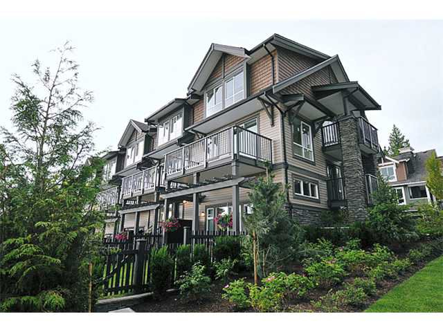Main Photo: 149 1460 SOUTHVIEW Street in Coquitlam: Burke Mountain Condo for sale : MLS®# V900858