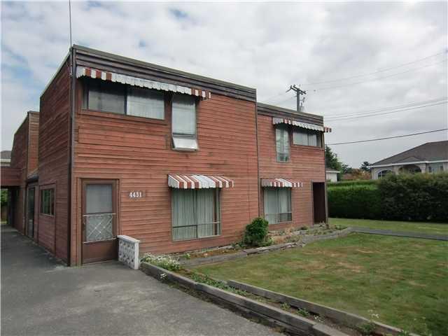 Main Photo: 7991 EPERSON RD in Richmond: Quilchena RI Condo for sale : MLS®# V967217