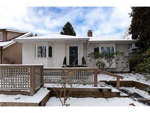 Main Photo: 2984 28TH Ave W in Vancouver West: MacKenzie Heights Home for sale ()  : MLS®# V927385
