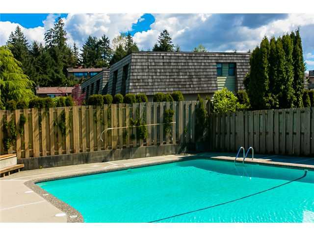 "Photo 17: Photos: 1009 OLD LILLOOET Road in North Vancouver: Lynnmour Condo for sale in ""Lynnmour West"" : MLS®# V1060053"