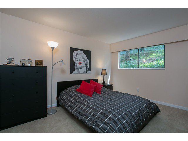 "Photo 9: Photos: 1009 OLD LILLOOET Road in North Vancouver: Lynnmour Condo for sale in ""Lynnmour West"" : MLS®# V1060053"