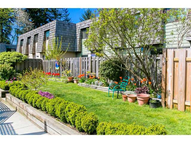 "Photo 18: Photos: 1009 OLD LILLOOET Road in North Vancouver: Lynnmour Condo for sale in ""Lynnmour West"" : MLS®# V1060053"