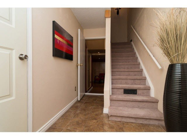 """Photo 12: Photos: 10 2980 MARINER Way in Coquitlam: Ranch Park Townhouse for sale in """"MARINER MEWS"""" : MLS®# V1088633"""