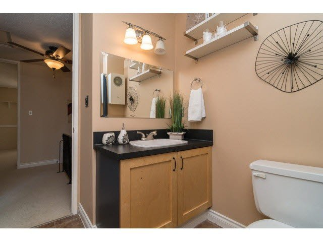 """Photo 10: Photos: 10 2980 MARINER Way in Coquitlam: Ranch Park Townhouse for sale in """"MARINER MEWS"""" : MLS®# V1088633"""