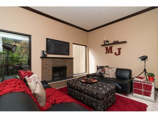 """Photo 2: Photos: 10 2980 MARINER Way in Coquitlam: Ranch Park Townhouse for sale in """"MARINER MEWS"""" : MLS®# V1088633"""