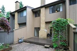 """Photo 16: Photos: 10 2980 MARINER Way in Coquitlam: Ranch Park Townhouse for sale in """"MARINER MEWS"""" : MLS®# V1088633"""