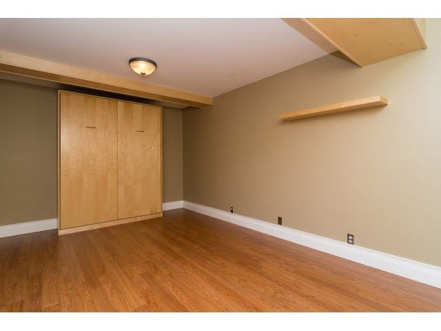 """Photo 14: Photos: 10 2980 MARINER Way in Coquitlam: Ranch Park Townhouse for sale in """"MARINER MEWS"""" : MLS®# V1088633"""