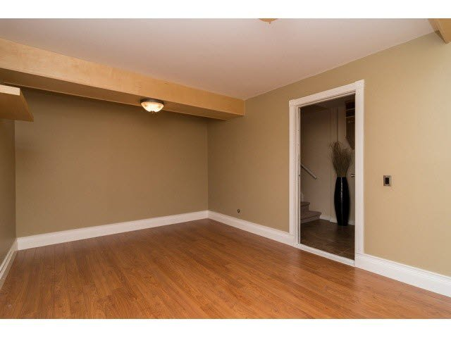 """Photo 15: Photos: 10 2980 MARINER Way in Coquitlam: Ranch Park Townhouse for sale in """"MARINER MEWS"""" : MLS®# V1088633"""