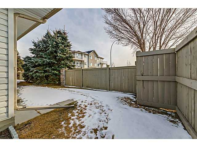Photo 19: Photos: 127 HARVEST GOLD Place NE in Calgary: Harvest Hills Townhouse for sale : MLS®# C3653395