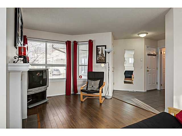 Photo 3: Photos: 127 HARVEST GOLD Place NE in Calgary: Harvest Hills Townhouse for sale : MLS®# C3653395