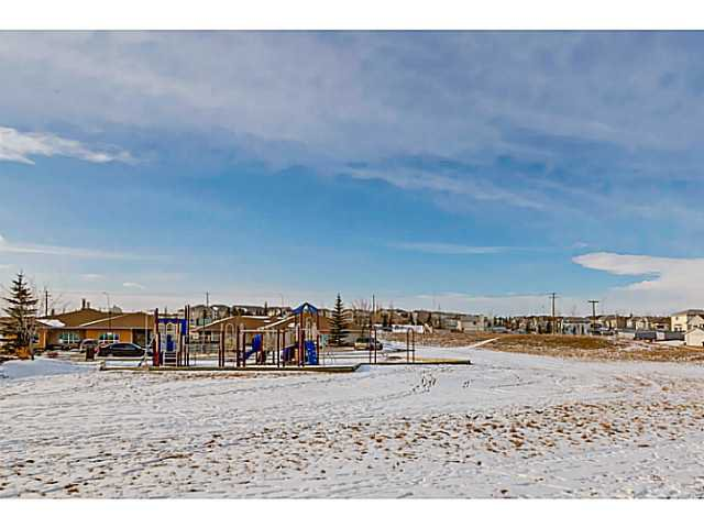 Photo 20: Photos: 127 HARVEST GOLD Place NE in Calgary: Harvest Hills Townhouse for sale : MLS®# C3653395