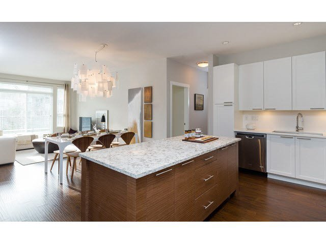 "Main Photo: 406 15188 29A Avenue in Surrey: King George Corridor Condo for sale in ""South Point Walk"" (South Surrey White Rock)  : MLS®# R2013583"