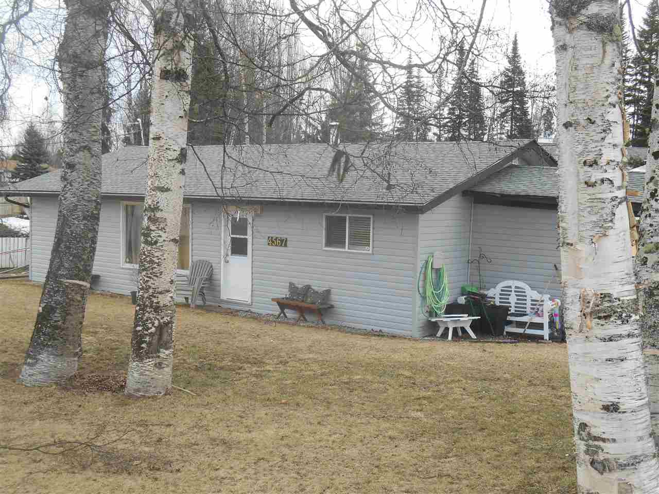 Photo 17: Photos: 4567 HEATHER Road in Prince George: North Kelly House for sale (PG City North (Zone 73))  : MLS®# R2133681