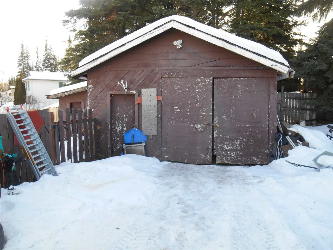 Photo 16: Photos: 4567 HEATHER Road in Prince George: North Kelly House for sale (PG City North (Zone 73))  : MLS®# R2133681
