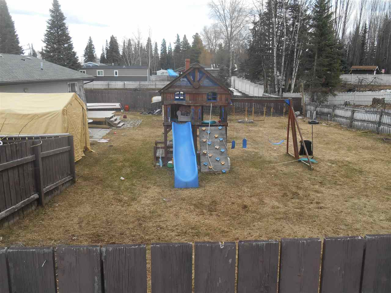 Photo 14: Photos: 4567 HEATHER Road in Prince George: North Kelly House for sale (PG City North (Zone 73))  : MLS®# R2133681