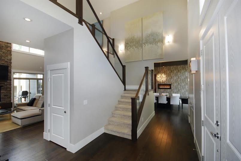 Photo 5: Photos: 418 MUNDY Street in Coquitlam: Central Coquitlam House for sale : MLS®# R2170231