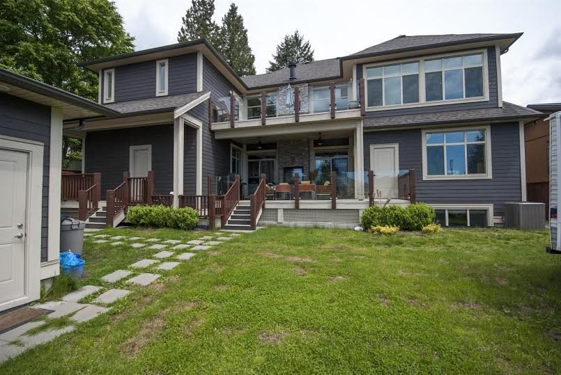 Photo 20: Photos: 418 MUNDY Street in Coquitlam: Central Coquitlam House for sale : MLS®# R2170231