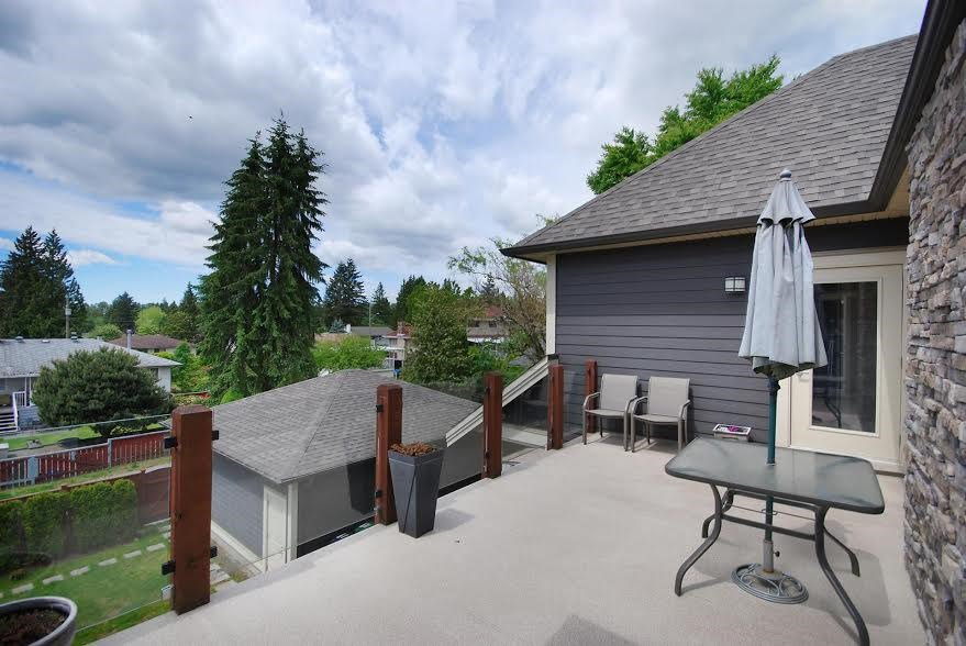 Photo 17: Photos: 418 MUNDY Street in Coquitlam: Central Coquitlam House for sale : MLS®# R2170231