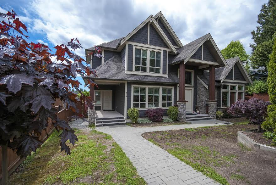 Photo 2: Photos: 418 MUNDY Street in Coquitlam: Central Coquitlam House for sale : MLS®# R2170231