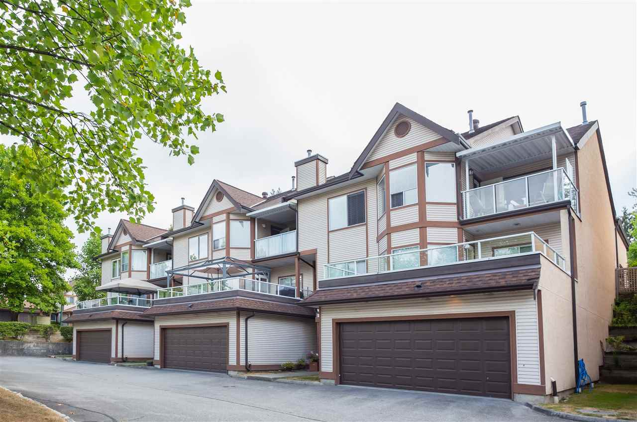 """Main Photo: 41 23151 HANEY Bypass in Maple Ridge: East Central Townhouse for sale in """"STONEHOUSE ESTATES"""" : MLS®# R2201061"""