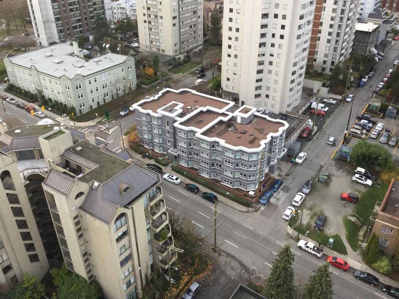 "Main Photo: 202 921 THURLOW Street in Vancouver: West End VW Condo for sale in ""Kristoff's Place"" (Vancouver West)  : MLS®# R2225172"