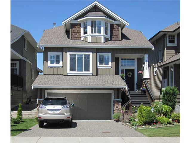 Main Photo: 23617 112A AVENUE in : Cottonwood MR House for sale (Maple Ridge)  : MLS®# V898997