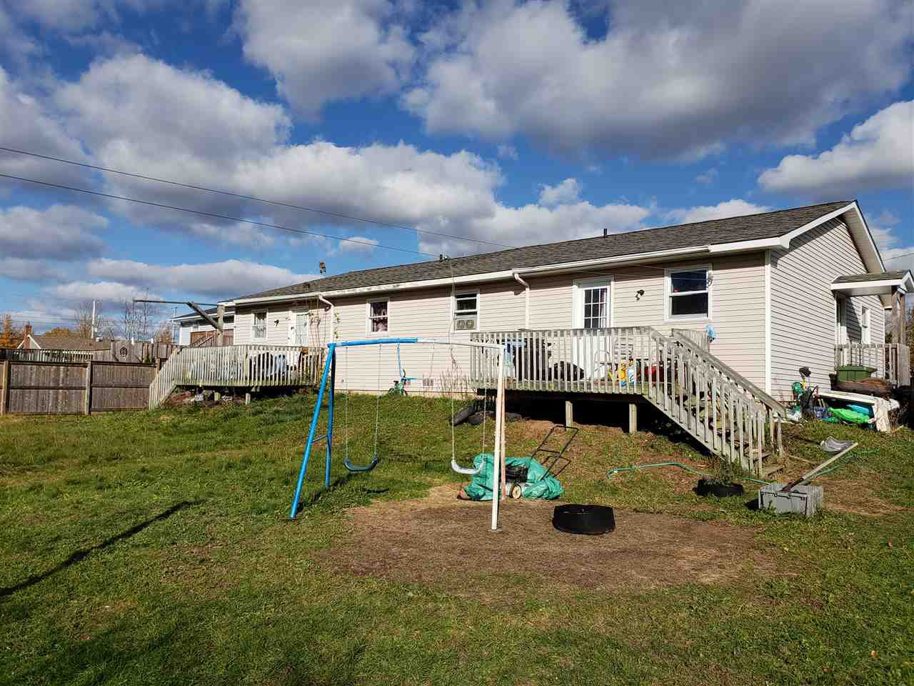 Photo 3: Photos: 1135 & 1137 Andringa Drive in Cambridge: 404-Kings County Multi-Family for sale (Annapolis Valley)  : MLS®# 201826260