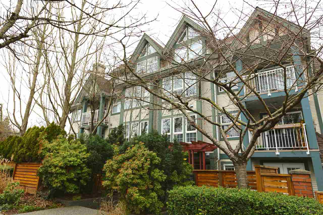 "Main Photo: 201 1915 E GEORGIA Street in Vancouver: Hastings Condo for sale in ""Georgia Gardens"" (Vancouver East)  : MLS®# R2336084"
