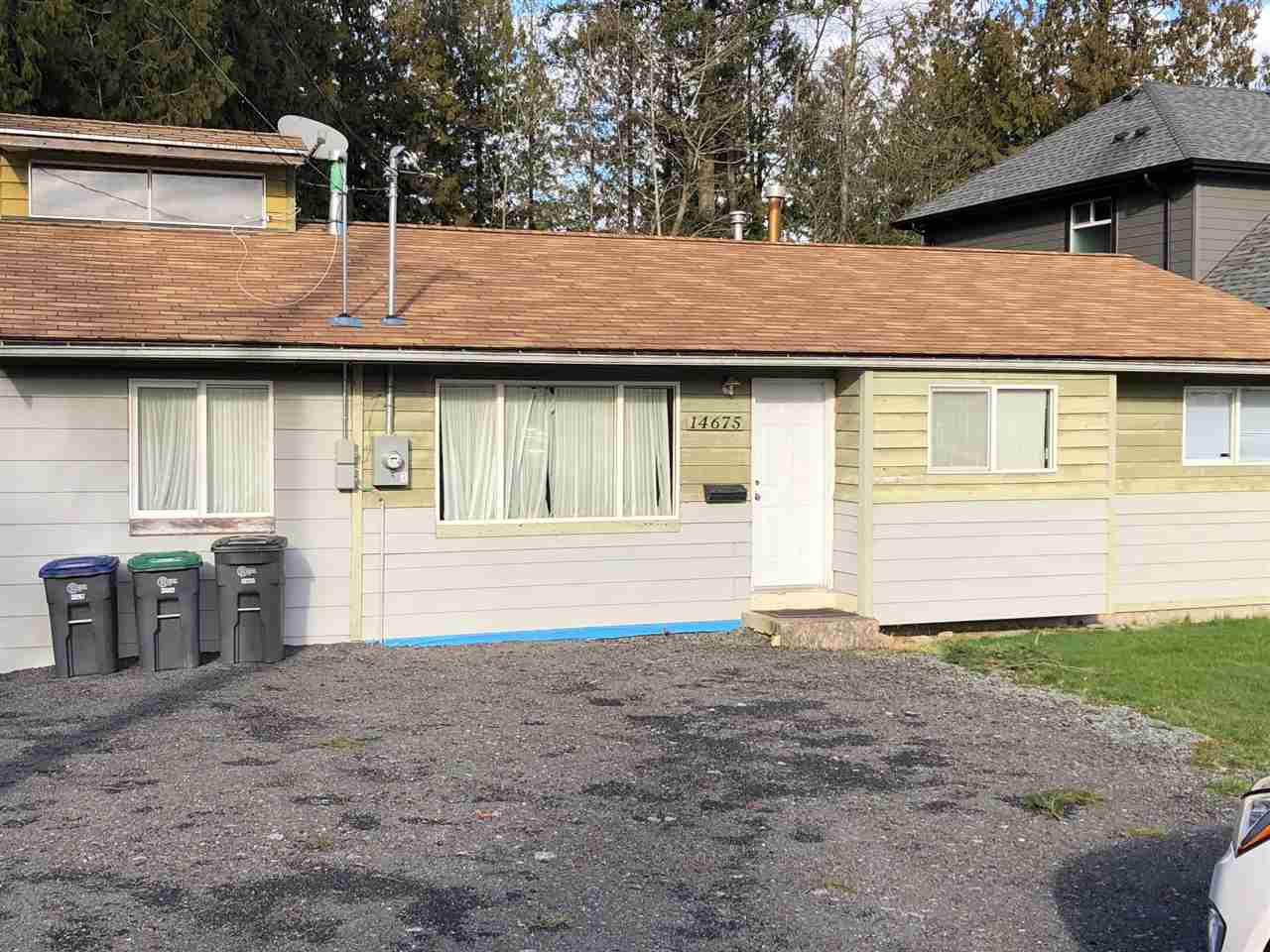 Main Photo: 14675 60A Avenue in Surrey: Sullivan Station House for sale : MLS®# R2338539