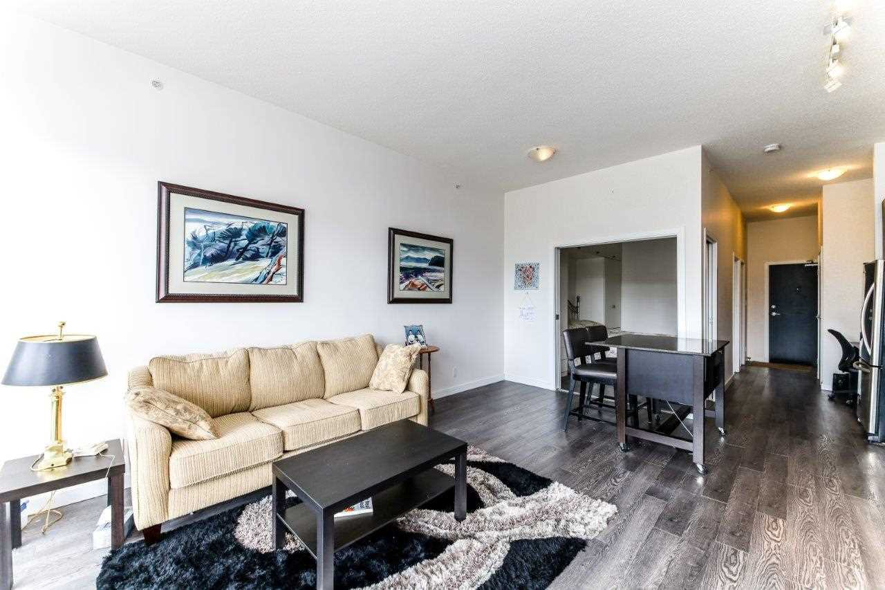 """Main Photo: 703 121 BREW Street in Port Moody: Port Moody Centre Condo for sale in """"The Room at Sutter Brook"""" : MLS®# R2345581"""