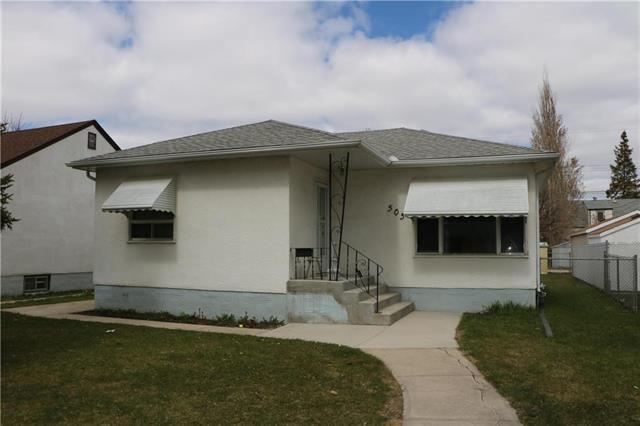 Main Photo: 505 Rupertsland Avenue in Winnipeg: Residential for sale (4D)  : MLS®# 1909240