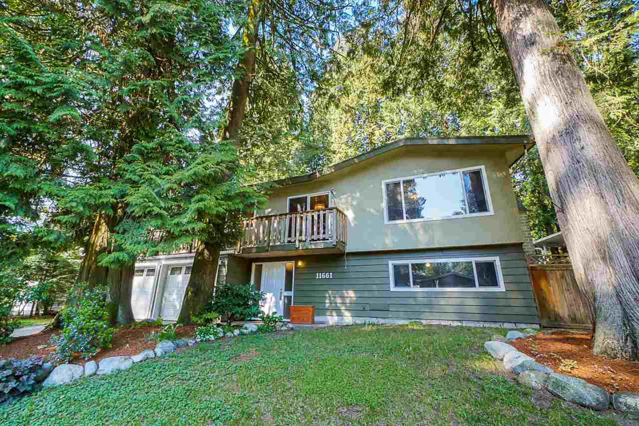 Main Photo: 11661 196A Street in Pitt Meadows: South Meadows House for sale : MLS®# R2368078