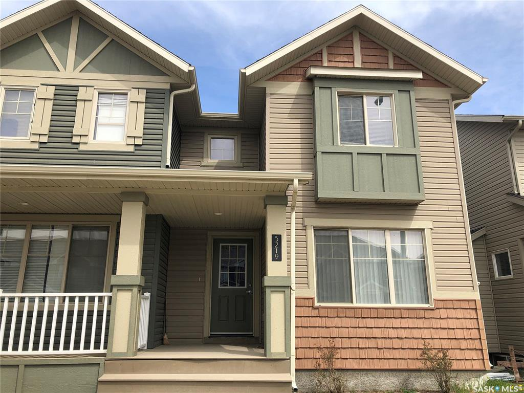 Main Photo: 5210 Jim Cairns Boulevard in Regina: Harbour Landing Residential for sale : MLS®# SK772412