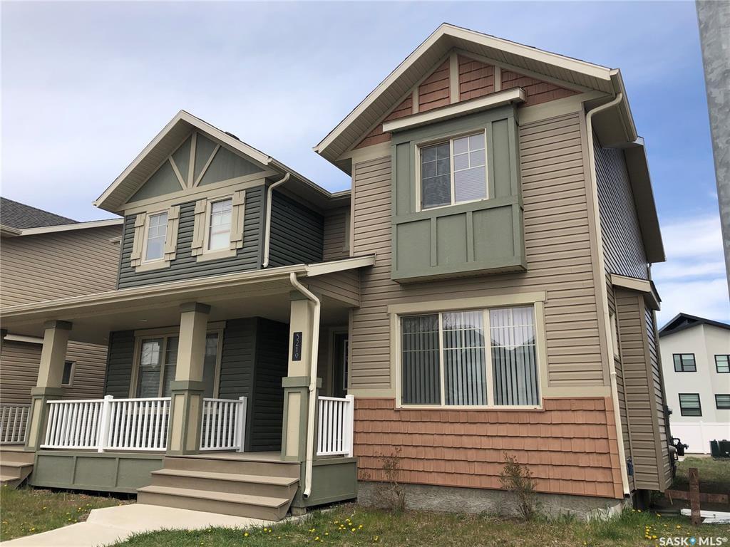 Photo 20: Photos: 5210 Jim Cairns Boulevard in Regina: Harbour Landing Residential for sale : MLS®# SK772412